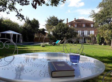 Séjour romantique au cœur des éléments en Tarn et Garonne