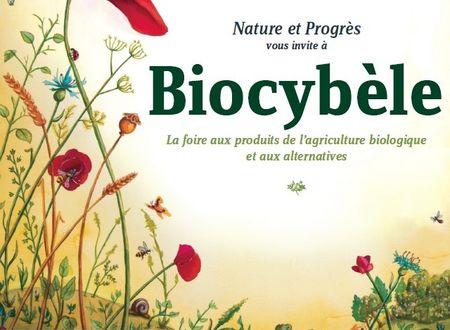 Biocybèle Édition 2022