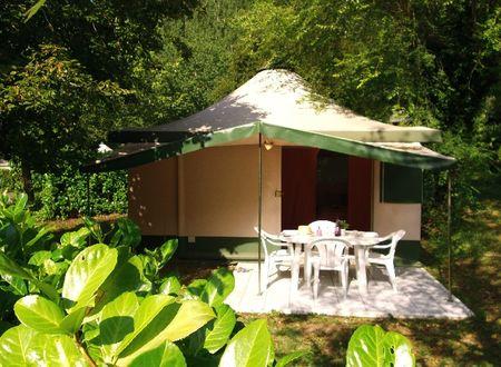 Camping VVF Villages
