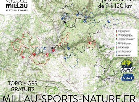 Millau Espace Trail