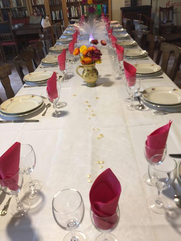 Chambres Et Table Dhôtes Cerviña Germigny Des Pres
