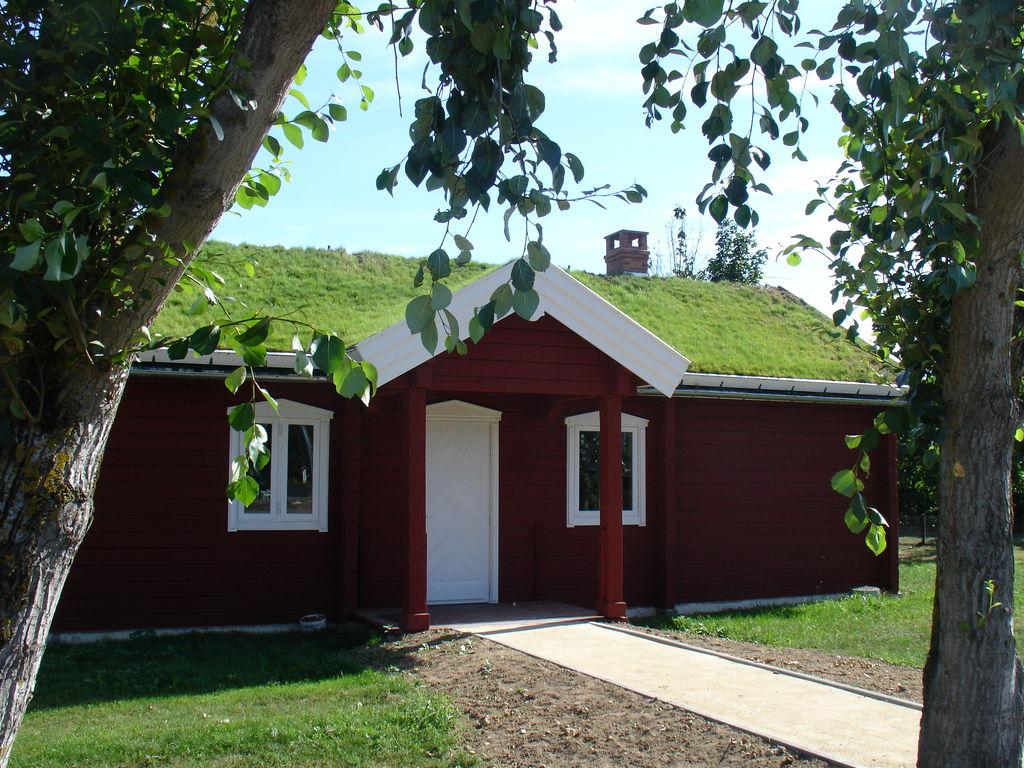 La Maison De La Suede maison de la suède, cepoy | tourism loiret, france