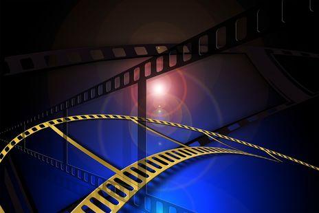 Projection de courts métrages pour enfants