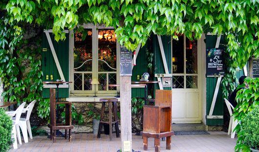 Pub Le Martin Pêcheur