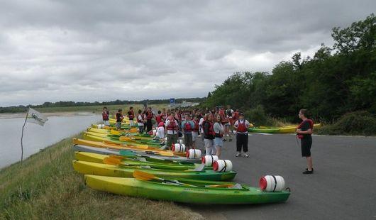 Alliance Canoë Kayak Val de Loire