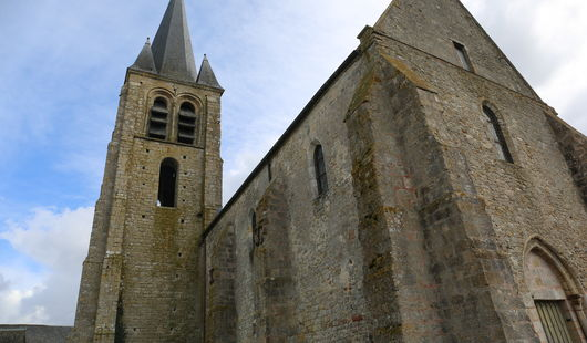 Eglise Saint-Loup