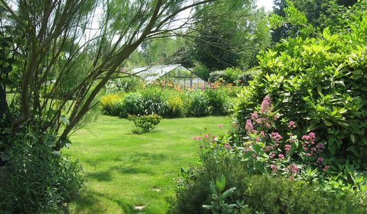 Les Jardins de la Régie