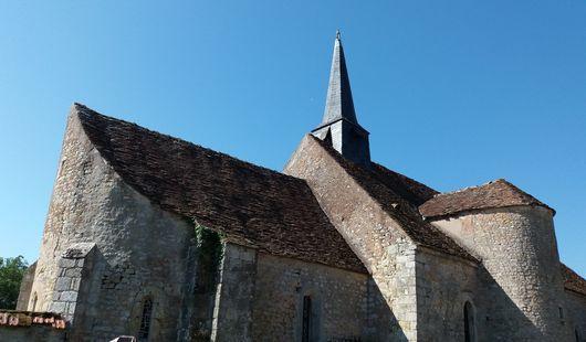 Eglise Saint-Martin-le-Seul