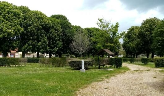 Camping de mon Village de Châtillon-Coligny