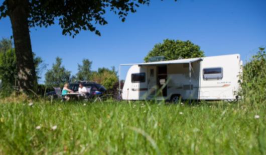 Aire de camping car privée - Domaine des Bois du Bardelet