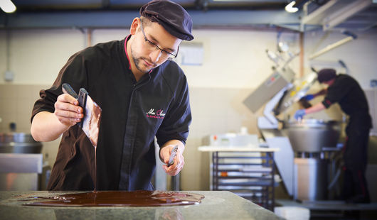 Chocolaterie Alex Olivier