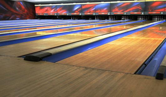 Bowling d'Orléans