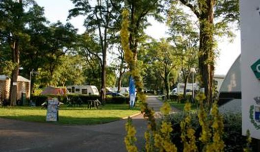 Camping Municipal les Pâtures