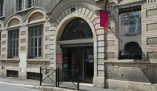 Centre Chorégraphique National d'Orléans