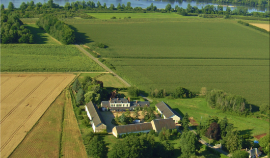Domaine de L'Epinoy - Salle des fêtes et Gîtes
