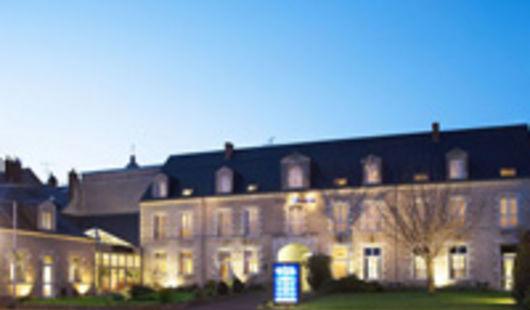 Hôtel Escale Oceania Orléans Centre