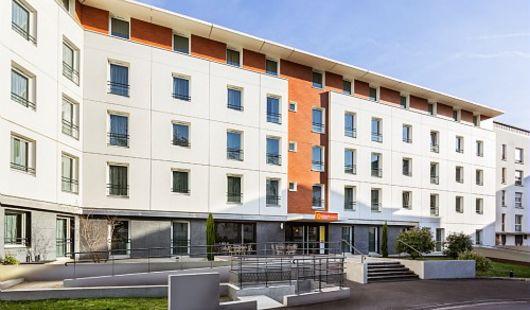 Aparthotel Adagio Access Orléans