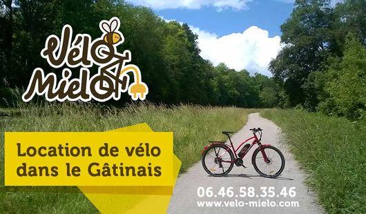 Location Vélo Mielo