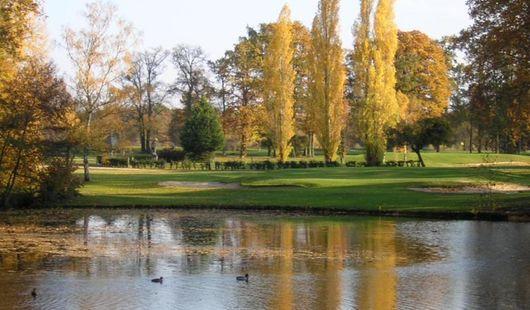 Golf d'Orléans Donnery