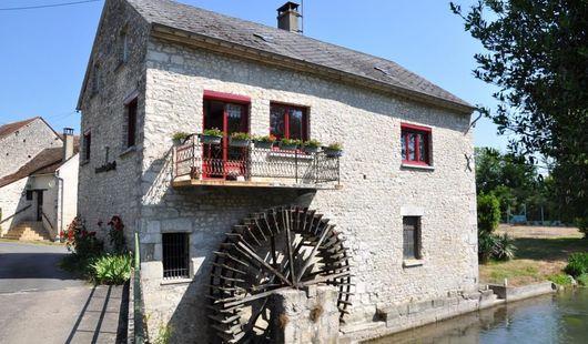 Le Moulin de La Fosse
