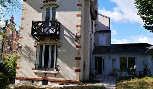 Maison Ladureau