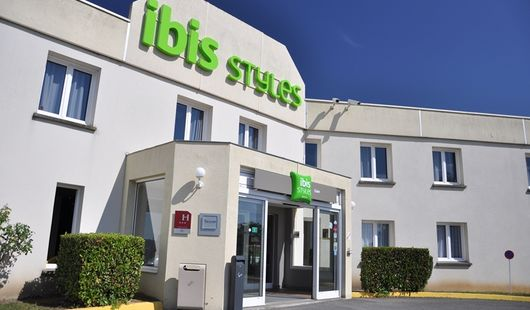 Ibis Style Gien
