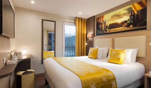Comfort Hôtel Olivet Provinces