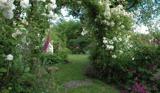 Le Jardin de Chantal