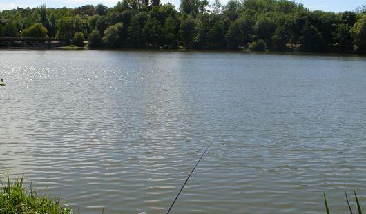 Lac des Closiers