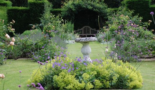 Jardins du Grand Courtoiseau