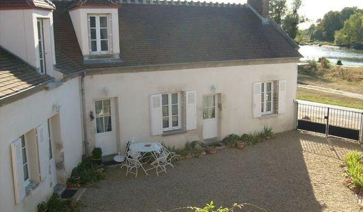 A la Maison du Pêcheur de Loire