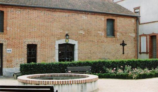 Gîte d'Etape de Ligny-le-Ribault