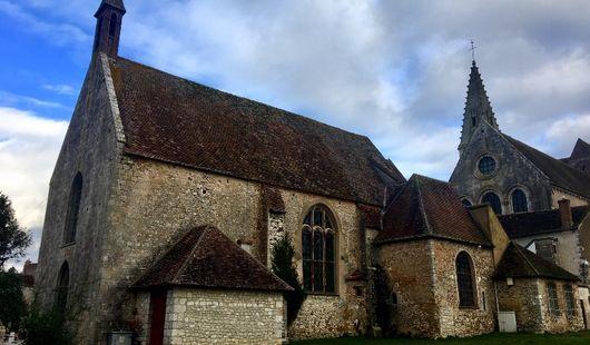 Eglise Notre-Dame-de-Béthléem