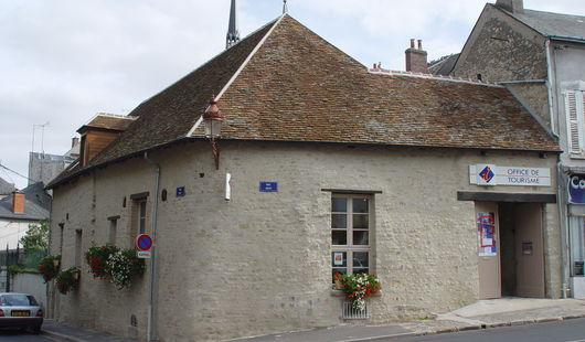 Office de Tourisme du Grand Pithiverais - bureau de Pithiviers