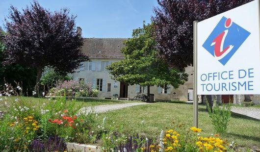 Office de tourisme Terres de Loire et Canaux - Bureau d'accueil de Beaulieu-sur-Loire