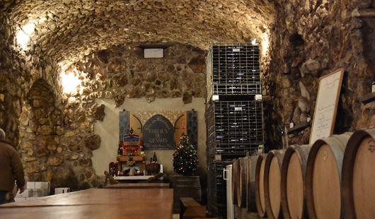 Cave du Clos des Cortillaux