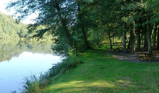 Parc Naturel Départemental - Trousse-Bois