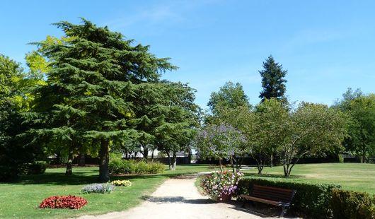 Parc du Poutyl