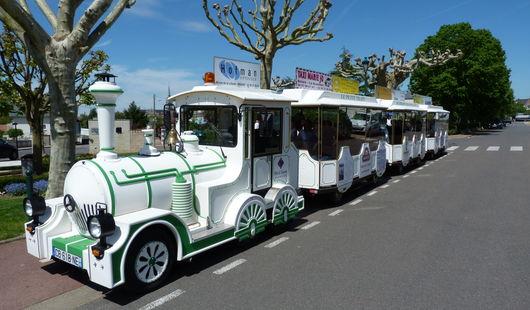 Le Petit Train de Briare