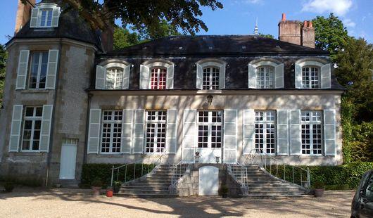 Château de la Prêche