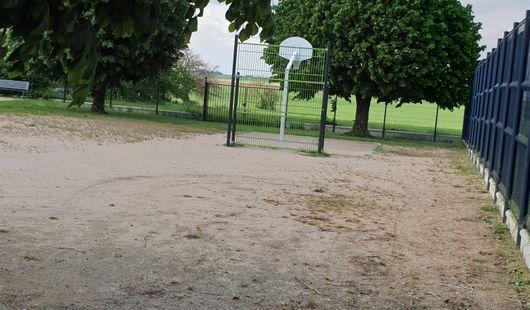 Aire de jeux de Châtillon-le-Roi