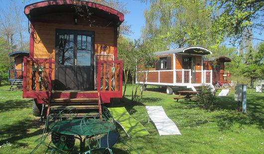 Camping Touristique de Gien