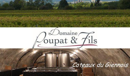 Domaine Poupat et Fils