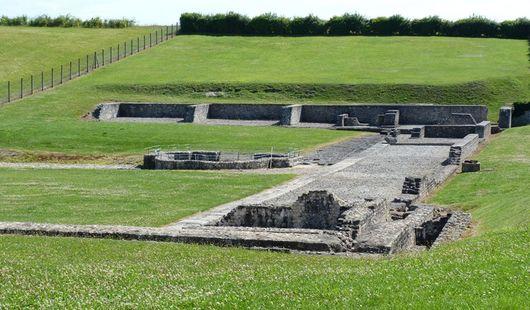 Site archéologique Aquae Segetae