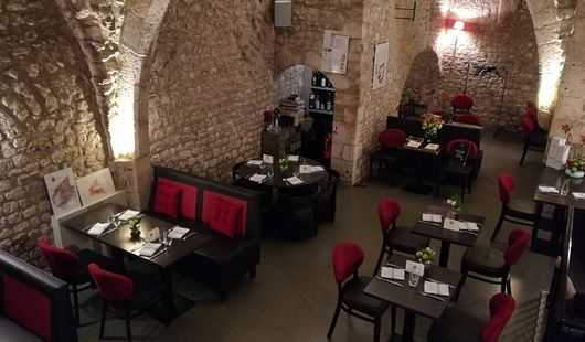 Restaurant Gastronomique Ver di Vin