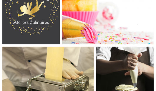 Atelier culinaires Make Eat Easy
