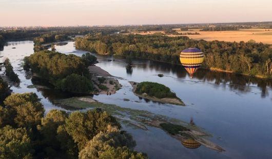 Ballons de Loire