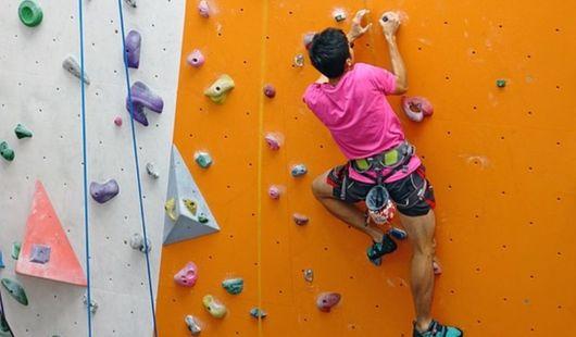 Climb'Up - Accro'Climb