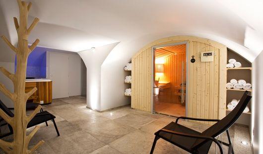 Spa Empreinte Hôtel