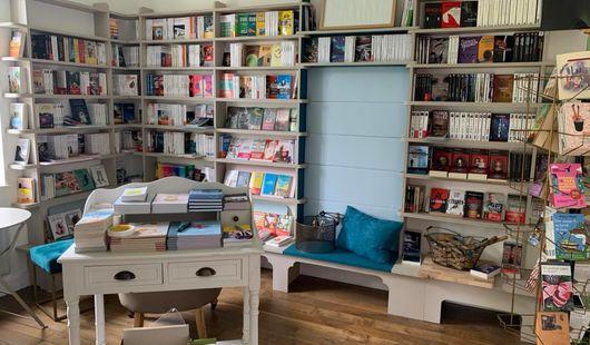 La Maison prodigieuse - Auberge littéraire